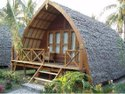 Modern Bamboo House Architecture