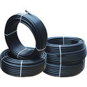 HDPE Black Coil Pipe