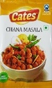 Cates 8 Gm Chana Masala, Packaging: Pouch