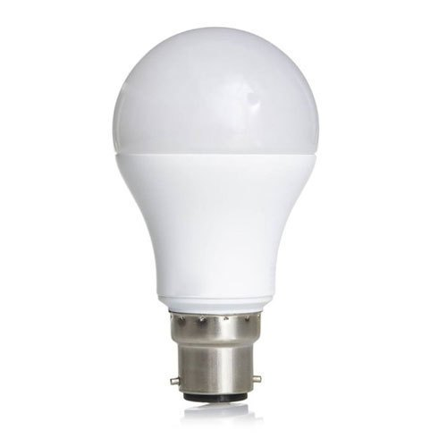Cool Daylight Round 9W LED Bulb