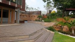 WPC Wall Panel & Decking