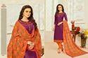 3/4 Sleeve Monalisa Salwar Suit Fabric