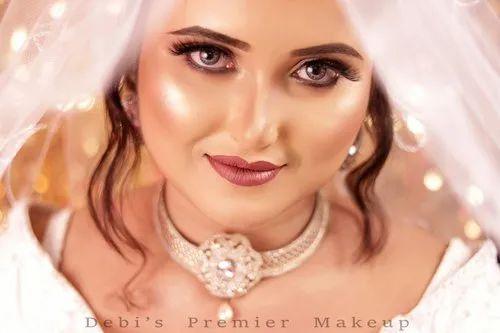 Beauty Parlour Service Bridal Makeup