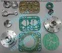 Bock F4 / Fk4 / Fx4 Compressor Parts