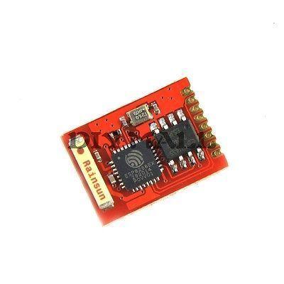 Esp8266 11 Serial Wifi Module