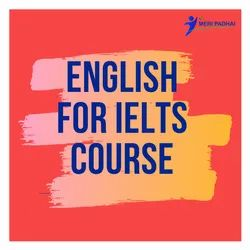 English For IELTS Course