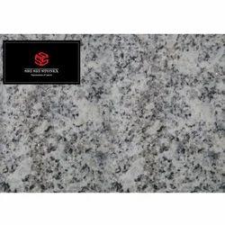 White S Granite