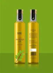 Certified Moringa Oil - Bulk