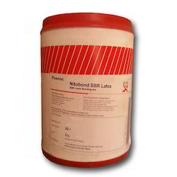 Fosroc Nitobond Sbr Latex Bonding Agent