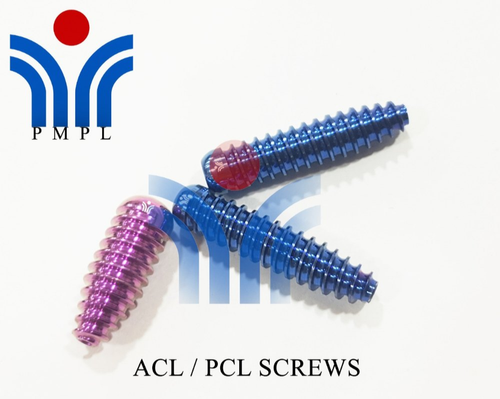 ACL/PCL Screw