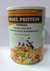 Angle Protein Powder