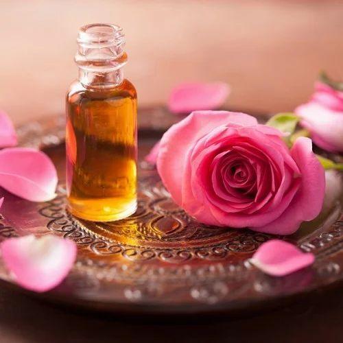 Rose Essential Oil at Rs 1200/unit | Kannauj| ID: 14323519562