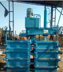 Hydraulic Press Equipment | Manufacturer from Ahmedabad