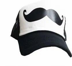 Printed Stylish Caps And Hats