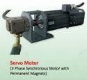 Large Servo Motor