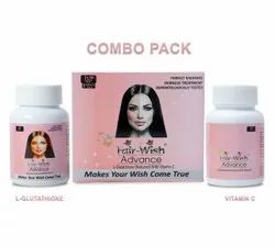 Fair Wish Advance Skin Whitening Glutathione Tablets