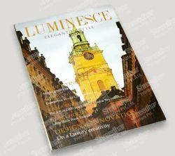 Corporate Magazine Printing