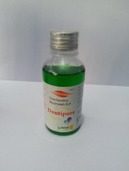 Chlorhexidine Syrup