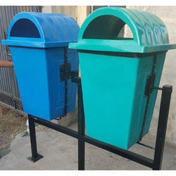 Swing Type Dustbin