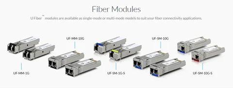 Cisco Single Mode And Maltimode Sfp Connectors