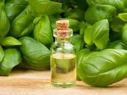 Basil Aroma Oil