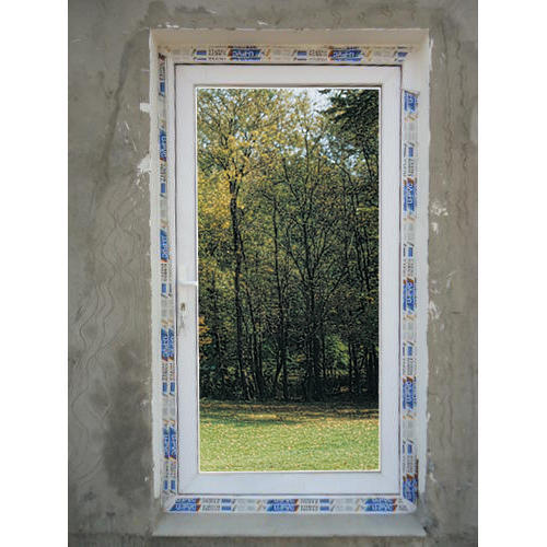 Rectangular UPVC Fixed Window