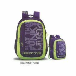 Bingo Plus Trendy Backpack