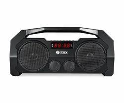 2.1 Rectangular Zoook 32W Speaker ZB-Rocker Boombox (ZK-ZB-RKBOOBOX)