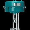 Emerson Yarway Narvik Model 20 Pneumatic Diaphragm Actuator