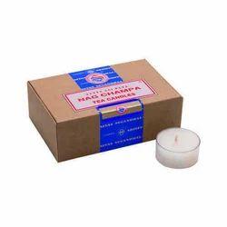 Nag Champa Tea Light Candle