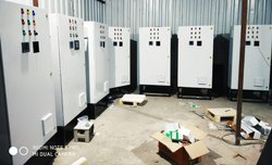 VFD Panels for HVAC