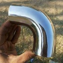 Stainless Steel Full Bend Dairy Bend