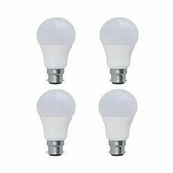 Ceramic A50 3 W Crompton LED Bulb