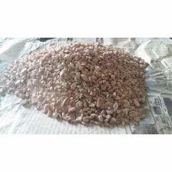 Pink Potash Feldspar Grains