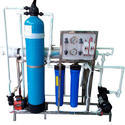 150 LPH  Commercial Water Purifier