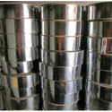 Silver Printed Raw Material For Paper Plates, Packaging Type: Roll, 100 Gsm To 180 Gsm