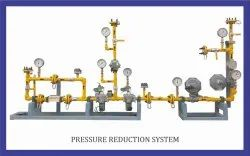 Pressure Reduction Systems