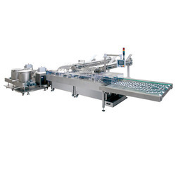 IPAC 21S Electric Sandwiching Machine
