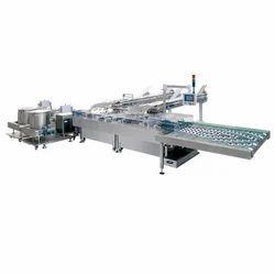 IPAC 21S Electric Sandwiching Machine