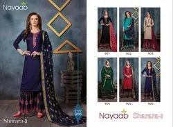 Fancy Sharara Suit