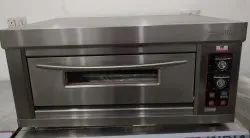 Berjaya Electric Single Deck Baking Oven
