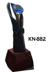 KN-882 Corporate Award Trophy