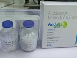 Andulfa 100 mg Injection