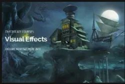 Visual Effects Course