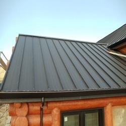 Standing Seam Sheets