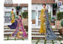 Rachna Georgette Soumya Catalog Saree Set For Woman 3