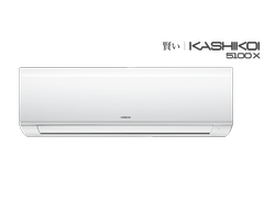 Hitachi 1.5 Tr 5 Star Inverter Split Kashikoi 5100x  R410A