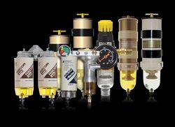 Racor Diesel Fuel Filtration
