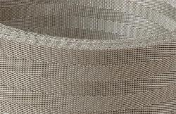 Reverse Plain Dutch Wire Mesh Weaves
