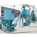 Vertical Poultry Feed Making Machine